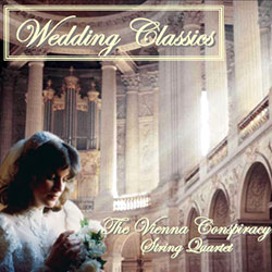 VC-Wedding CD